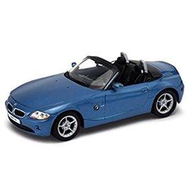BMW BMW Z4 2003 - 1:24 - Welly
