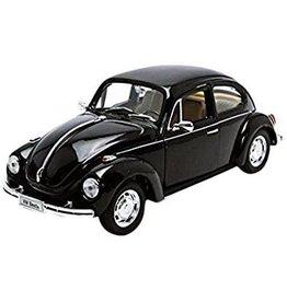 Volkswagen Volkswagen Beetle 1968 - 1:24 - Welly