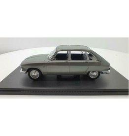 Renault Renault 16 1965 - 1:24 - Whitebox