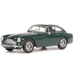 Aston Martin Aston Martin DB2 MkIII Saloon - 1:43 - Oxford
