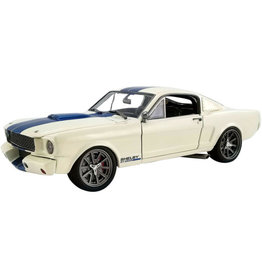 Ford Ford USA Mustang Shelby GT350R Coupe Street Fighter 1965 - 1:18 - ACME