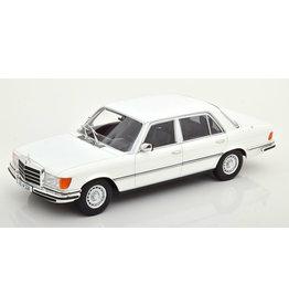 Mercedes-Benz Mercedes-Benz S-Class W116 450 SEL 6.9 - 1:18 - iScale