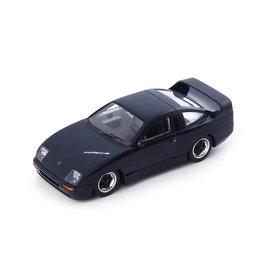Porsche Porsche Experimental Prototype Germany 1985 - 1:43 - AutoCult