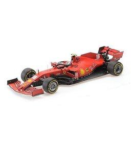 Formule 1 Ferrari SF1000 Scuderia Ferrari #16 Austrian GP 2020 - 1:18 - BBR