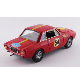 Lancia Lancia Fulvia Coupe 1.3HF #54 3rd Alpencup 1968 - 1:43 - Best Model