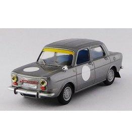 Simca Simca 1150 Abarth #0 Rally 1963 - 1:43 - Best Model