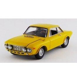 Lancia Lancia Fulvia Coupe 1600HF Fanalone (Big Headlights) 1968 - 1:43 - Best Model