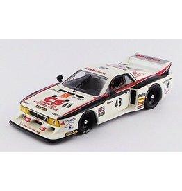 Lancia Lancia Beta Montecarlo #48 Silverstone (UK) 1982 - 1:43 - Best Model
