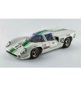 Lola Lola T70 Coupe #42 Winner Tourist Trophy 1969 - 1:43 - Best Model