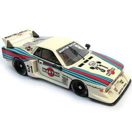 Lancia Lancia Beta Montecarlo #31 Team Martini Nürburgring 1981 - 1:43 - Best Model