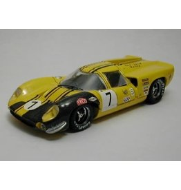 Lola Lola T70 Coupe #7 Brands Hatch (UK) 1969 - 1:43 - Best Model