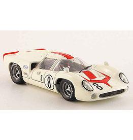 Lola Lola T70 Coupe #8  12h Sebring (USA) 1968 - 1:43 - Best Model
