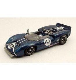 Lola Lola T70 Spider #43 Riverside (USA) 1966 - 1:43 - Best Model