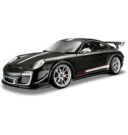 Porsche Porsche 911 / 997 GT3 RS 4.0L Coupe 2012 - 1:18 - Bburago