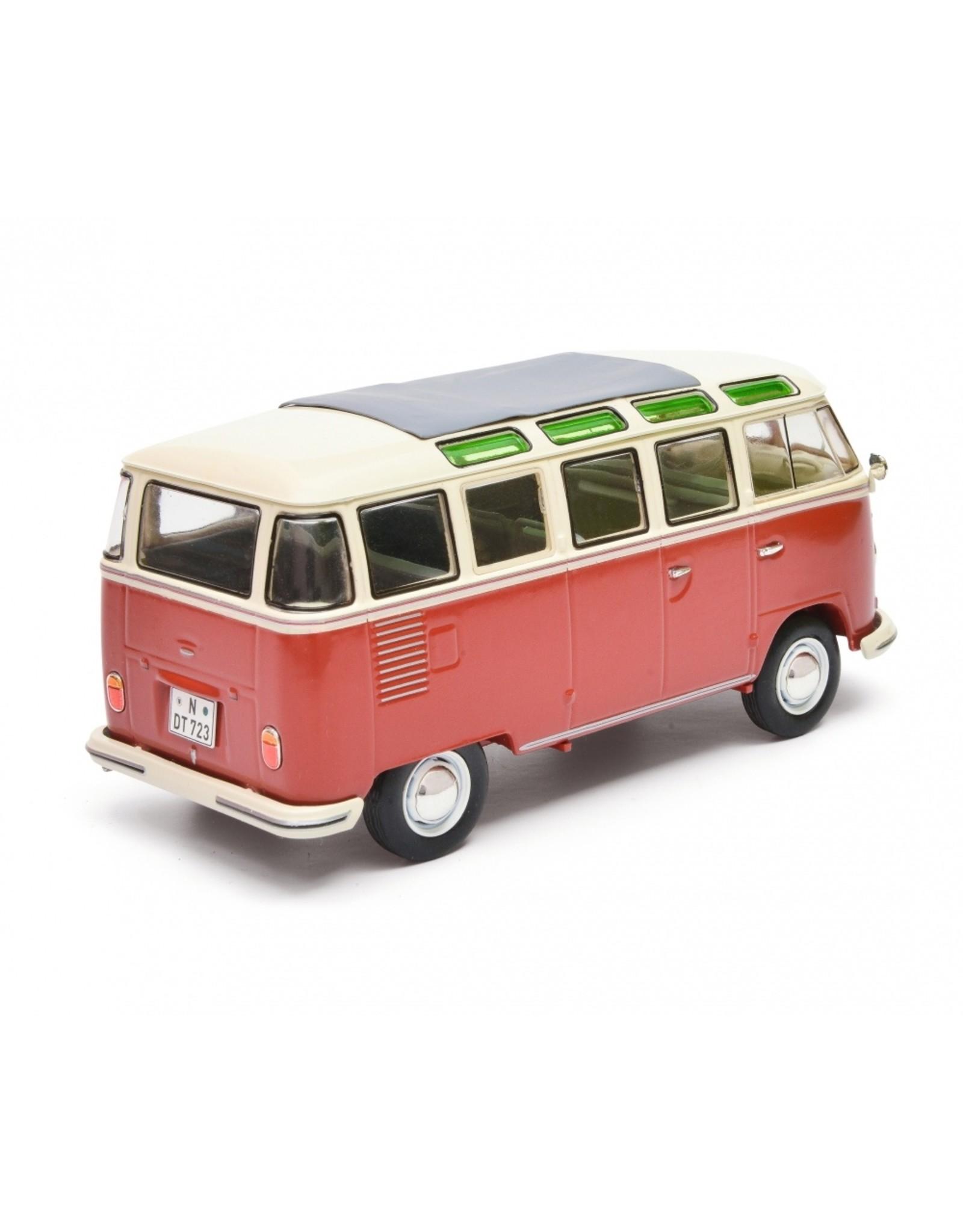 Volkswagen Volkswagen T1b Samba - 1:32 - Schuco