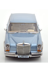 Mercedes-Benz Mercedes-Benz 600 SWB - 1:18 - KK Scale