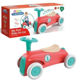 My First Car - Clementoni
