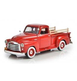 GMC GMC Series 100 5-Window Pick Up 1951 - 1:43 - Esval Models