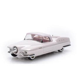 Studebaker Studebaker Manta Ray Spider Closed 1953 - 1:43 - Esval Models