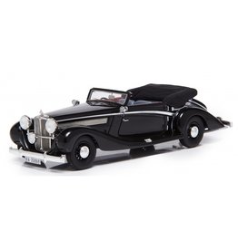 Maybach Maybach SW 38 Cabriolet A by Spohn Open 1938 - 1:43 - Esval Models