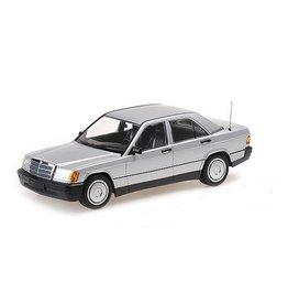 Mercedes-Benz Mercedes-Benz 190E (W201) 1982 - 1:18 - Minichamps
