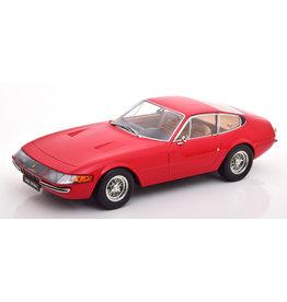 Ferrari Ferrari 365 GTB/4 1969 - 1:18 - KK Scale