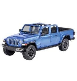 Jeep Jeep Gladiator Overland  Crew Cab Pick Up Top Open 2021 - 1:27 - Motor Max