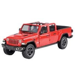 Jeep Jeep Gladiator Rubicon Crew Cab Pick Up Top Open 2021 - 1:27 - Motor Max