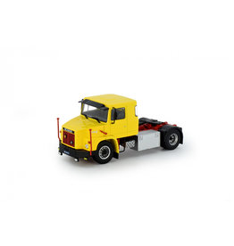 Scania Scania T140 Tractor 4x2 'Wim Groteboer' - 1:50 - Tekno