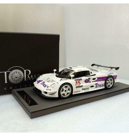 Lotus Lotus Elise GT1 Thai Racing #15 - 1:18 - Top Marques Collectibles