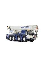 Liebherr Liebherr LTM 1090 4.2 'Wasel Krane' - 1:50 - WSI Models