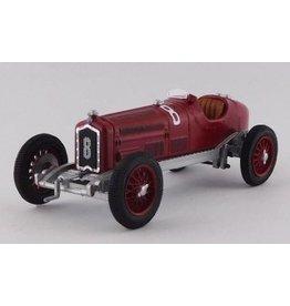 Formule 1 Alfa Romeo P3 Type B #8 Coppa Acerbo (Italy) 1933 - 1:43 - Rio