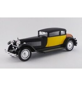 Bugatti Bugatti Type 41 Royale Weymann 1929 (Small Box) - 1:43 - Rio