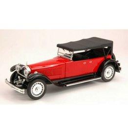 Bugatti Bugatti Type 41 Royale Torpedo Cabriolet Closed 1927 - 1:43 - Rio