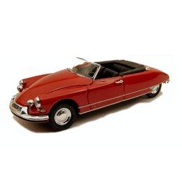 Citroen Citroen DS Cabriolet 1961 - 1:43 - Rio