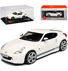 Nissan Nissan 370Z GT Edition 2011 - 1:43 - J-Collection