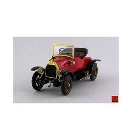 Fiat Fiat Zero Spider 1912 - 1:43 - Rio