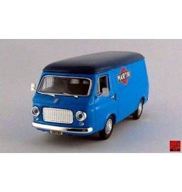 Fiat Fiat 238 Van Martini 1970 - 1:43 - Rio