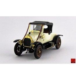 Fiat Fiat Zero Spider Closed 1912 - 1:43 - Rio