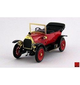 Fiat Fiat Zero Cabriolet Open 1914 - 1:43 - Rio