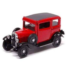 Fiat Fiat 508 Balilla 1932 - 1:43 - Rio