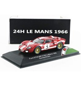 Ford Ford GT40 MK II 24h Le Mans 1966 - 1:43 - CMR Classic Model Replicars