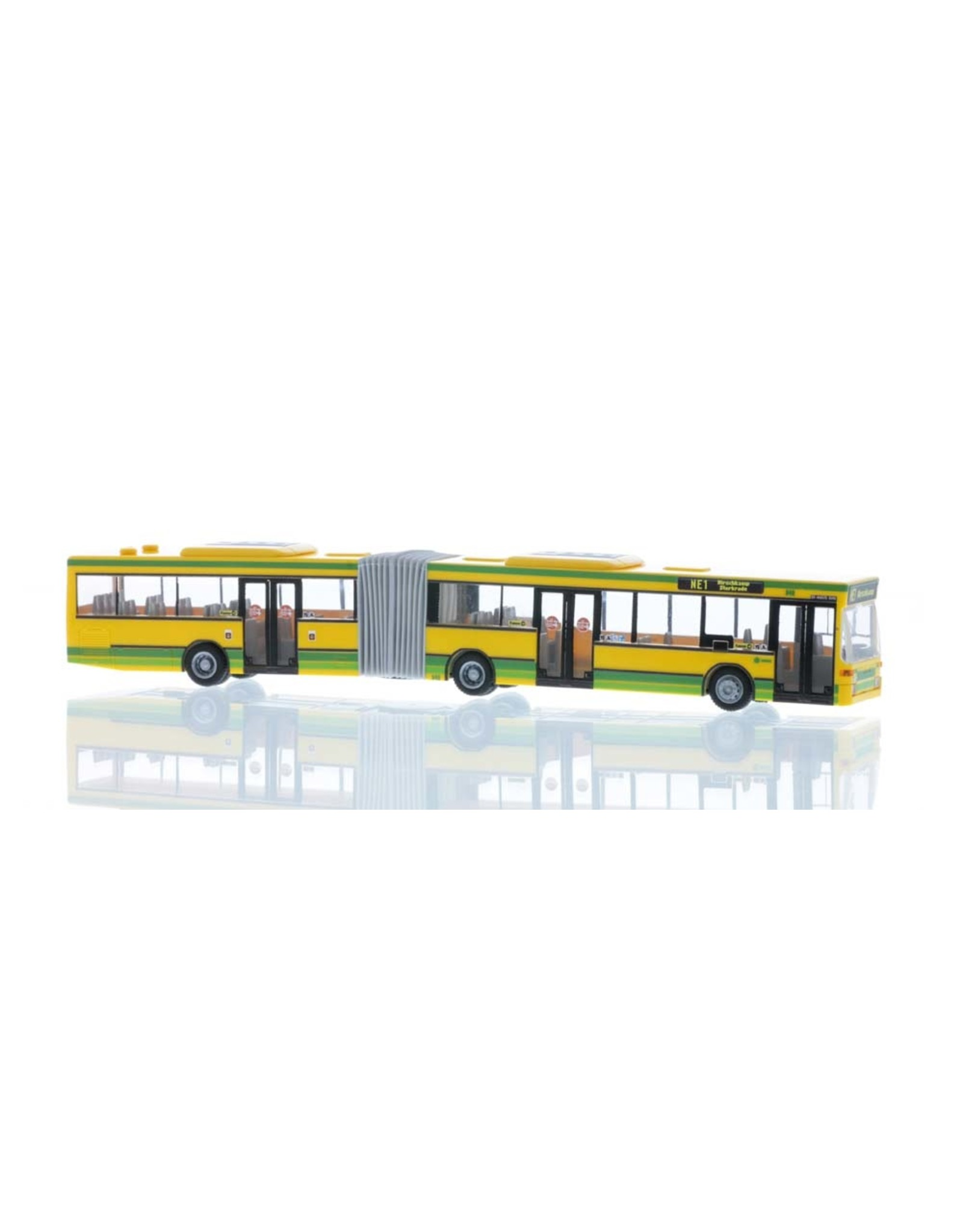 Mercedes-Benz Mercedes-Benz O 405 GN2 Stoag Oberhausen (Germany) - 1:87 - Rietze Automodelle