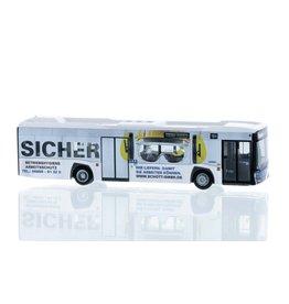 Solaris Solaris Urbino 12 Völklinger Verkehrsbetriebe (Switzerland) 2014 - 1:87 - Rietze Automodelle