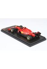 Formule 1 Ferrari SF1000 #16 Team Scuderia Ferrari Mission Winnow 2nd GP Austria 2020 - 1:43 - BBR