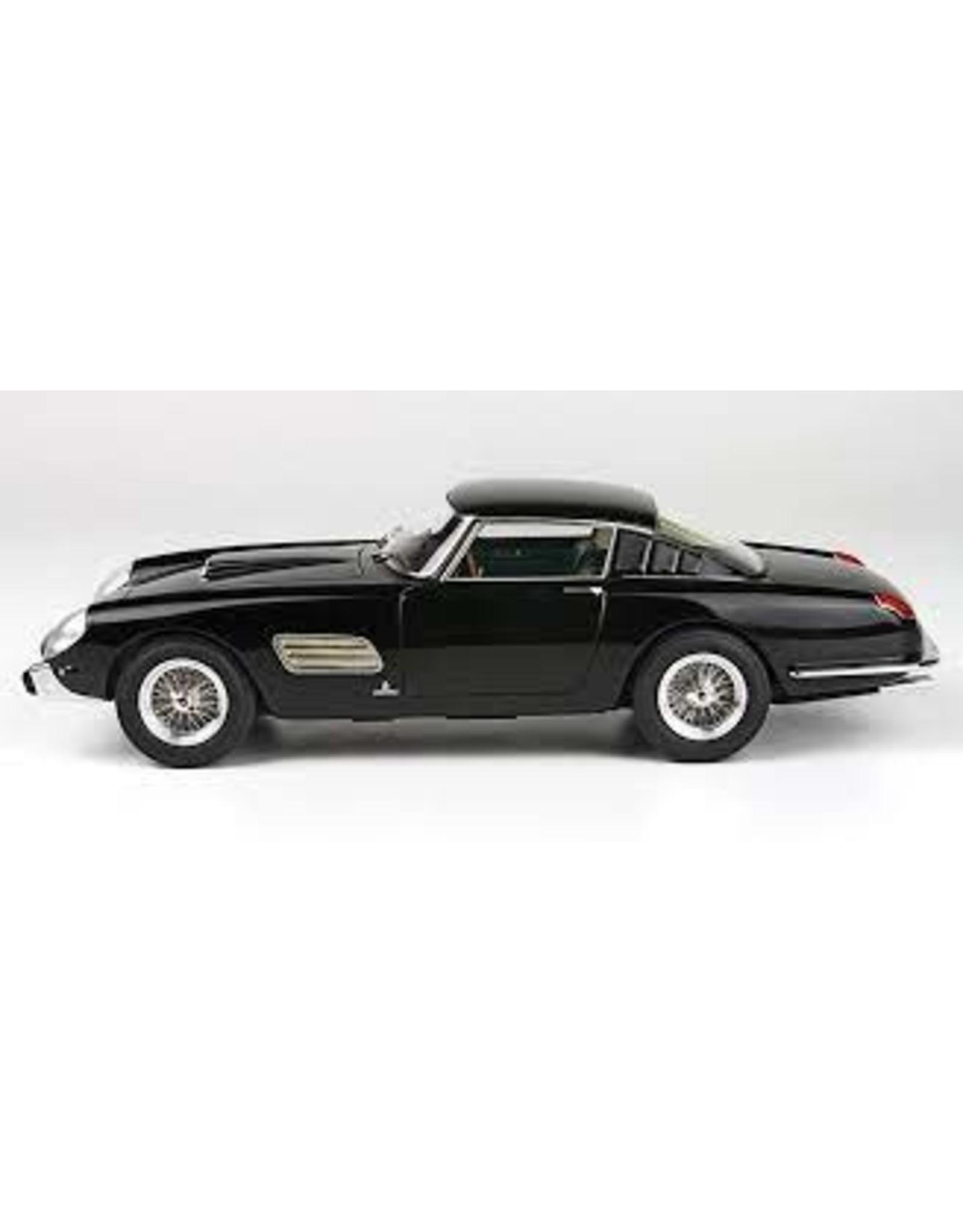 Ferrari Ferrari 250GT Coupe 1957 Personal Car Prince Bernhard of Holland + Showcase - 1:18 - BBR