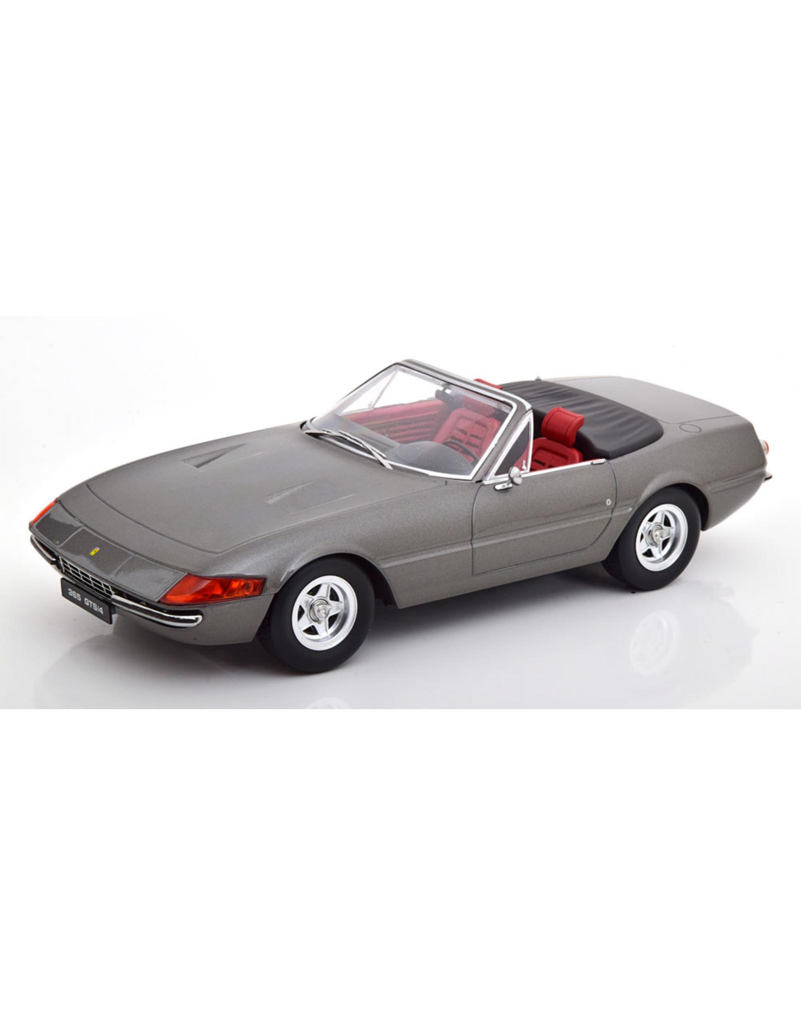 Ferrari Ferrari 365 GTS/4 1971 - 1:18 - KK Scale