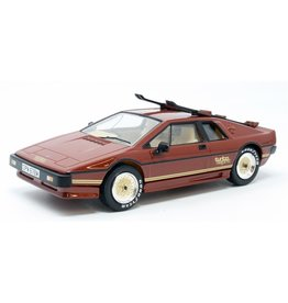 Lotus Lotus Esprit Turbo 1981 007 James Bond 'For Your Eyes Only' - 1:36  - Corgi