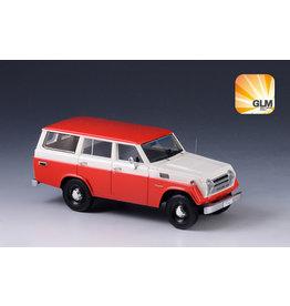 Toyota Toyota Land Cruiser FJ55 1979 - 1:43 - GLM (Great Lighting Models)