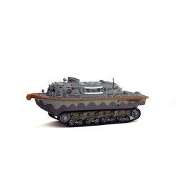 Tank Landwasserschlepper Company 771 Russia 1943 - 1:72 - Solido